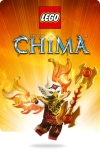 Bild der Themenwelt Legends Of Chima