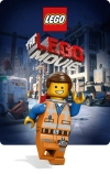 Bild der Themenwelt The LEGO Movie