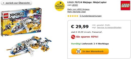 MyToys-Knaller-der-Woche-LEGO-70724-2999EUR