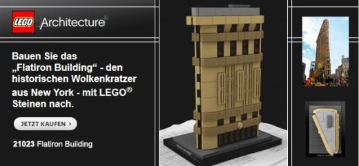 LEGO-shop-21023-Flatiron-building-wolkenkratzer-verfügbar