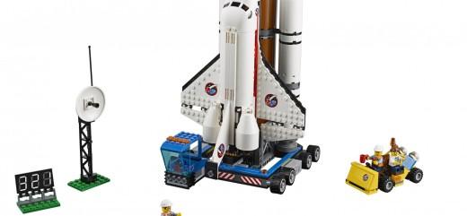 Quelle LEGO